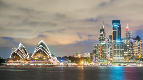 Lewis Australia Ends Financial Year With Record Revenues