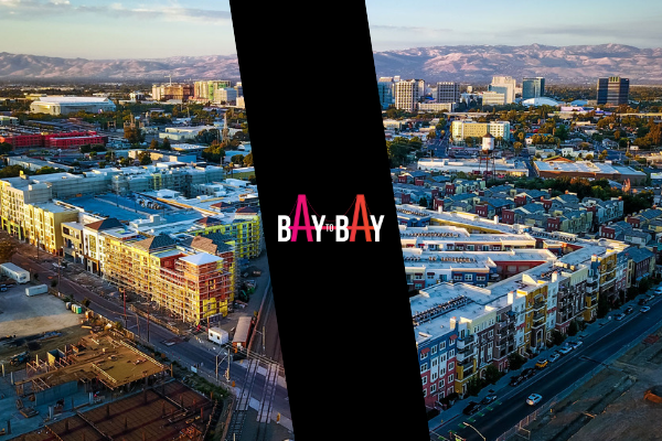 Bay to Bay - Blog - China and Silicon Valley