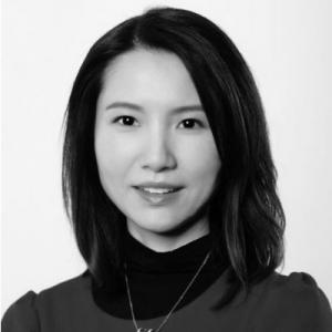 Jenny Hui - Bay to Bay LEWIS event - eBay