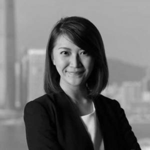 Lulu Chen - Bay to Bay Hong Kong