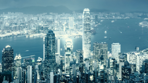 Bay to Bay | Could competition from China's Greater Bay Area help Silicon Valley innovate