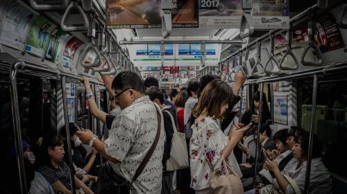 "Shenzhen to shift from ""Tech-speak"" to ""Mood-speak"""