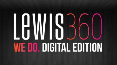 LEWIS360: Digital Edition
