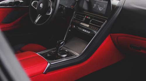 Future Spotting: Automotive Movements