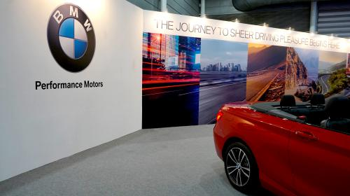 LEWIS Appointed Social Media Agency of Record for BMW Singapore