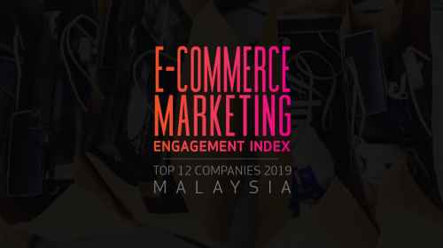 LEWIS Launches Malaysia E-commerce Marketing Engagement Tracker