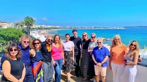 What I learned in Cannes