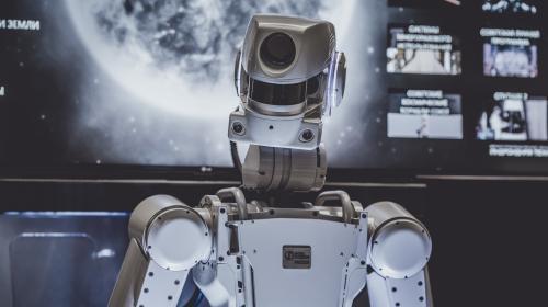Future Spotting: Automation and AI