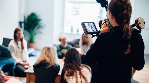 Lights, Camera, Action? 5 Ways to Make Your Corporate Video SIZZLE