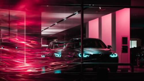 Future Spotting: Impact of Tech – Automotive