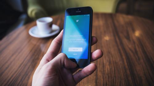 Tapping into the Twitterverse: Building Social Media Relationships