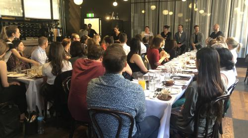 Marketing in Melbourne –  A LEWIS panel discussion