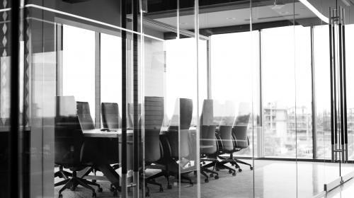 Social Media for Executive Leadership