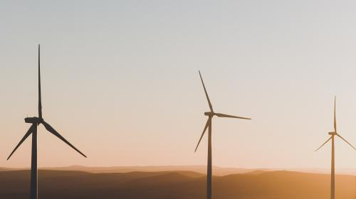 Future Spotting: Sustainability
