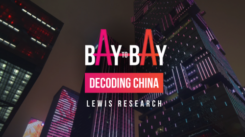 American Marketers Face Knowledge Gap In China