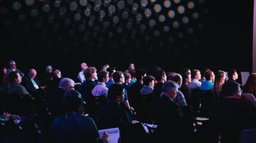 MWC, COVID-19 AND FUTURE EVENTS