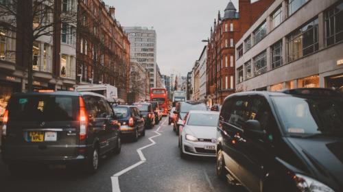 Turn Traffic Into Conversations