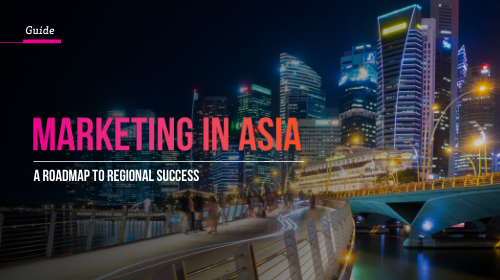 LEWIS Guide | Marketing In Asia
