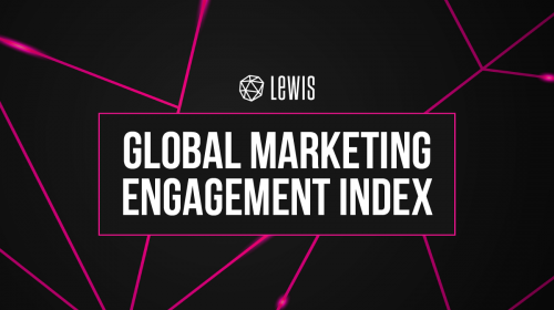 The Global Marketing Engagement Index 2020