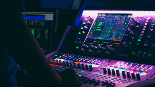 Sound Advice: Tuning Your Brand to Audio