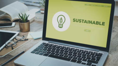 5 Reasons to Practice Sustainability