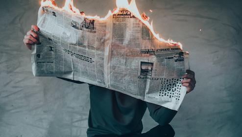 Comment s'adresser efficacement aux journalistes ?