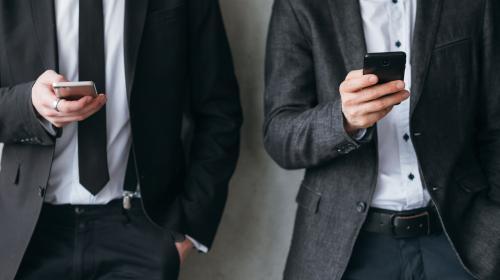 Personal branding pour les CEO sur les réseaux sociaux