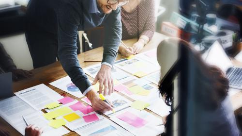Relations publiques et marketing : l'approche intégrée