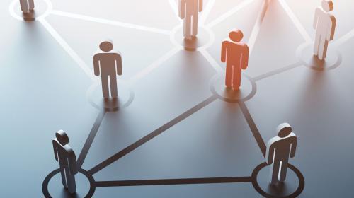 La force d'un réseau solide