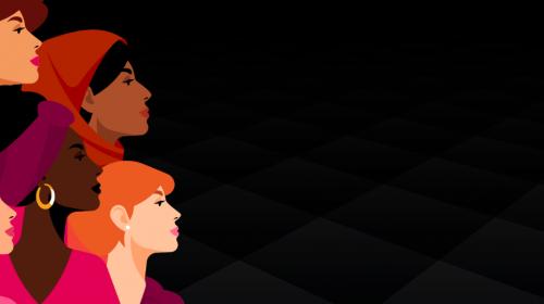 La COVID-19 accroît les inégalités dans le monde entre hommes et femmes