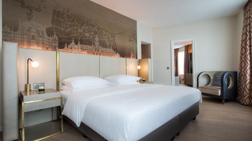 Radisson Blu en LEWIS België duiken samen in bed