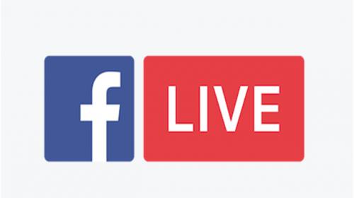 Facebook Live: hoe bereid je je goed voor?
