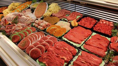 De ophef om vlees, bedoelde of onbedoelde sensatie?