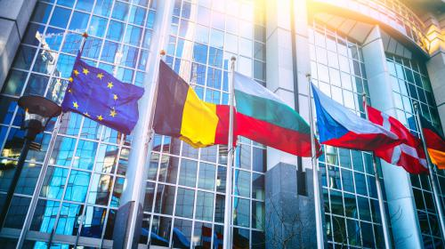 Plannen om de Belgische markt te veroveren?