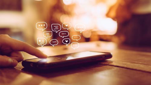 Drie manieren waarop social media het speelveld van PR verruimen