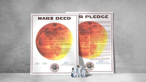 Een toilet op Mars wil Vlamingen aanzetten tot jaarlijkse controle van stoelgang