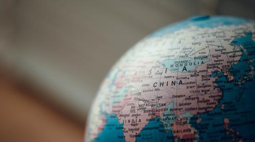 Trotz Internetaffinität kein Facebook und Twitter für China