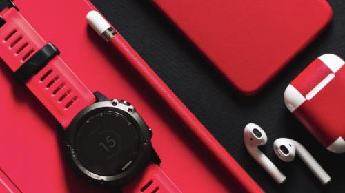 Schlagen Wearables die digitale Transformation?