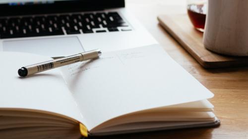 Warum es mich weitergebracht hat, Blogger zu werden