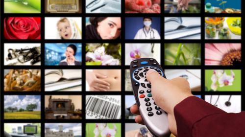 Digitalisierung des Fernsehens