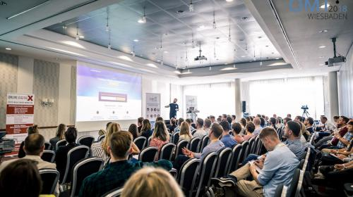 OMT 2018 in Wiesbaden – ein Tag Online-Marketing pur!
