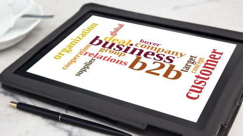 Das Einmaleins der B2B-PR: Teil 1