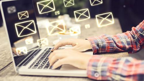Fünf Profi-Tipps für eine erfolgreiche E-Mail-Marketing Kampagne