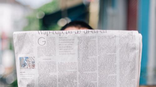 Huffington Post: PR-Postille oder Revolution des Journalismus?