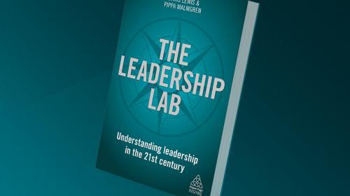 LEWIS Leadership LAB