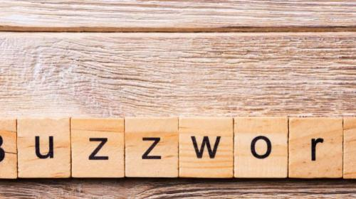 "Vom Buzzword zum ""Un-Buzzword"""