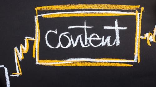 Content-Marketing Tipps, die dir deine Reise erleichtern