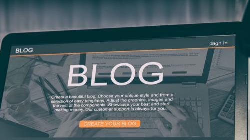 Corporate Blogs und Ihre bedeutende Rolle