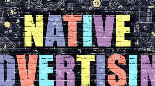 Was genau ist Native Advertising?