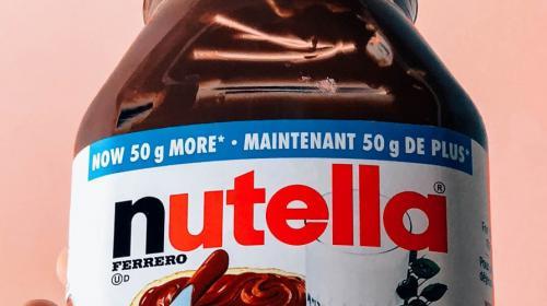 NUTELLA LANGWEILT – CHIPOTLE BEGEISTERT